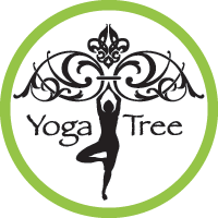 Yoga Tree Texas Logo